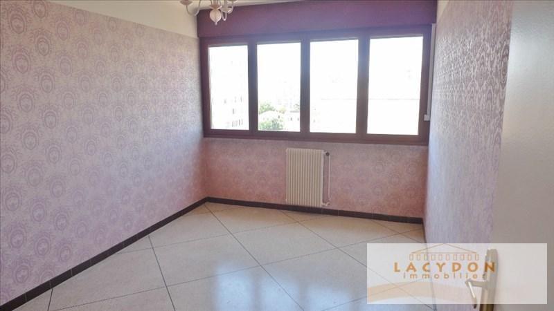 Vente appartement Marseille 14 109000€ - Photo 5