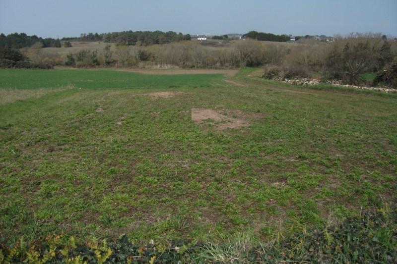 Vente terrain Esquibien 67410€ - Photo 1