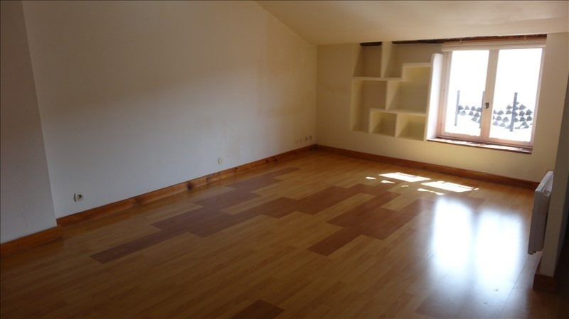 Rental loft/workshop/open plan Soubes 410€ CC - Picture 2