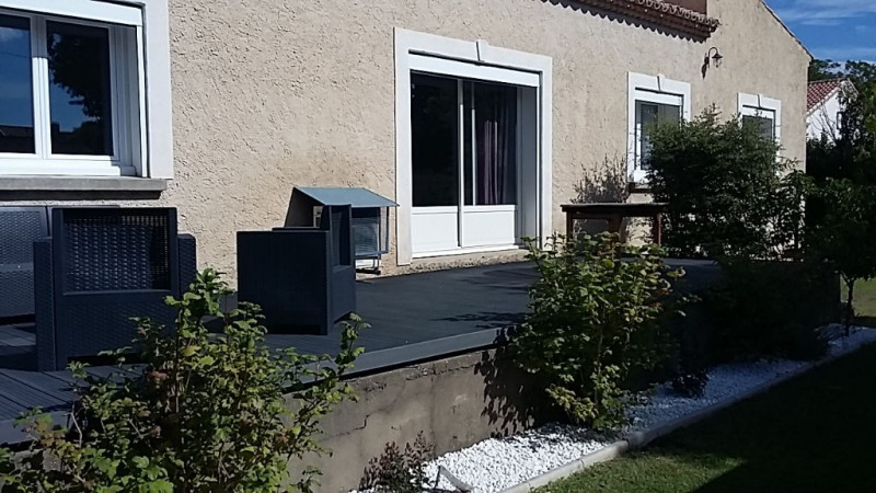 Vente maison / villa Garons 286 000€ - Photo 9
