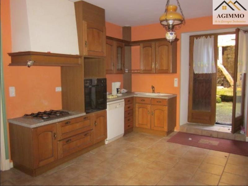 Sale house / villa St clar 91000€ - Picture 2