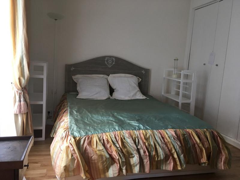 Alquiler  apartamento Paris 17ème 2100€ CC - Fotografía 5