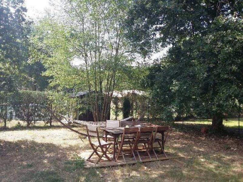Vente maison / villa Trensacq 126000€ - Photo 2