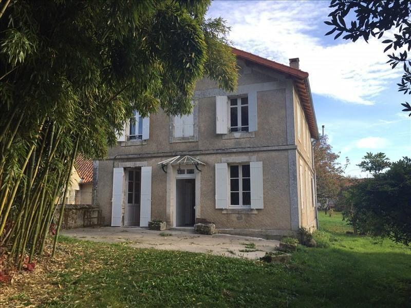 Location maison / villa Juillaguet 660€ CC - Photo 1