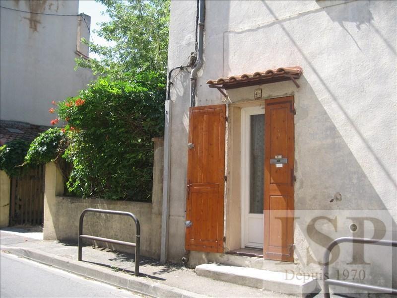 Location appartement Les milles 615€ CC - Photo 1