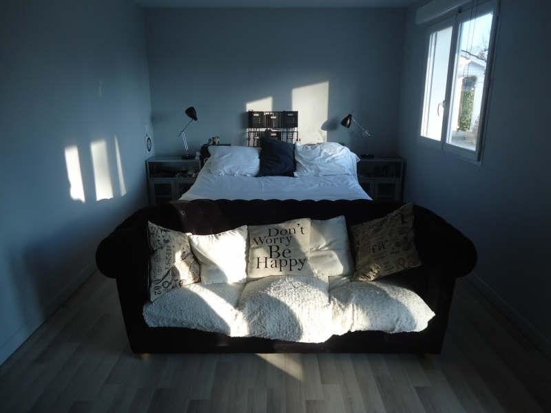 Sale house / villa Lesigny 520000€ - Picture 7