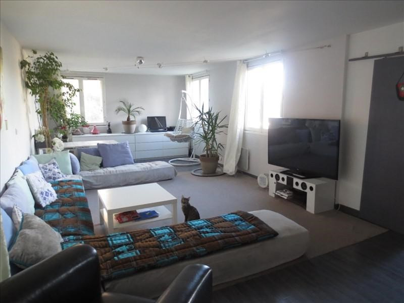 Sale apartment Montpellier 159 000€ - Picture 2