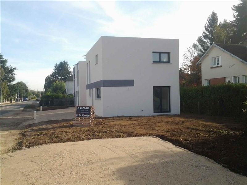 Sale house / villa Blois 220000€ - Picture 1