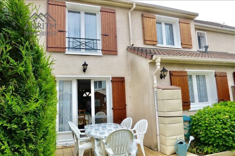 Vente maison / villa Plaisir 299250€ - Photo 1