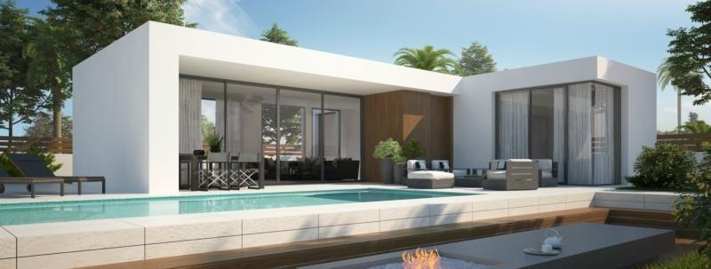 Verkauf von luxusobjekt haus Province d'alicante 474800€ - Fotografie 1