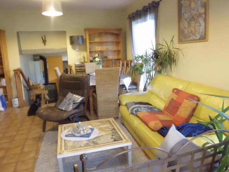 Vente maison / villa Chambery sud 283000€ - Photo 2