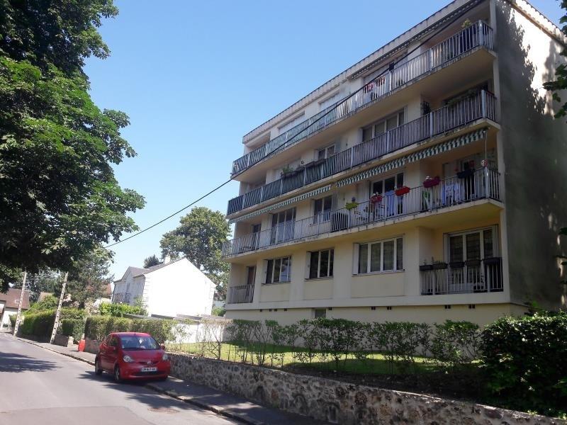 Vente appartement Taverny 199000€ - Photo 2
