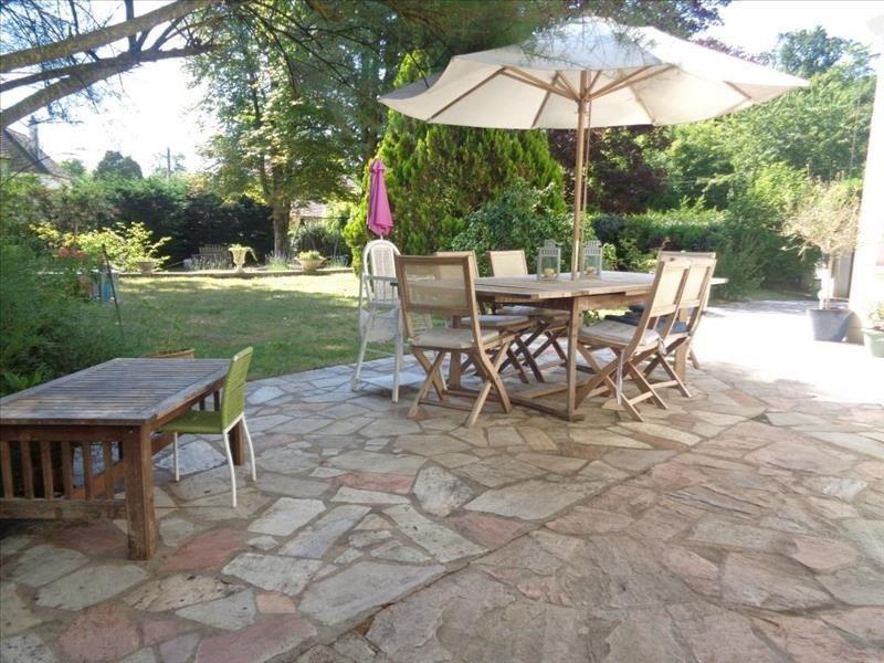 Vente maison / villa Fontainebleau 590000€ - Photo 4