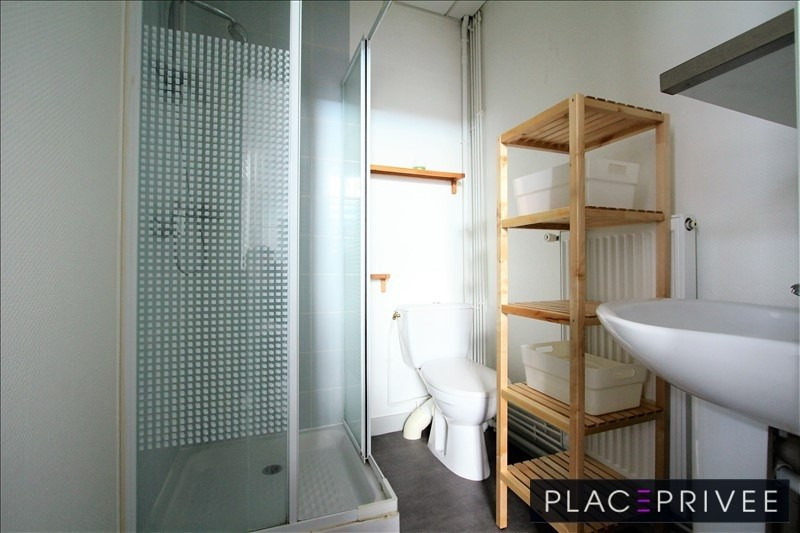 Rental apartment Nancy 455€ CC - Picture 5