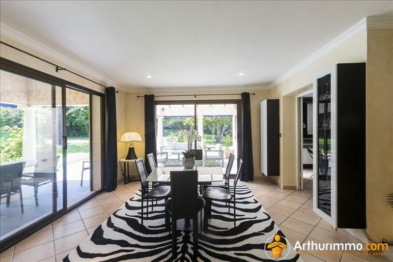 Vente de prestige maison / villa Aix en provence 1399000€ - Photo 3