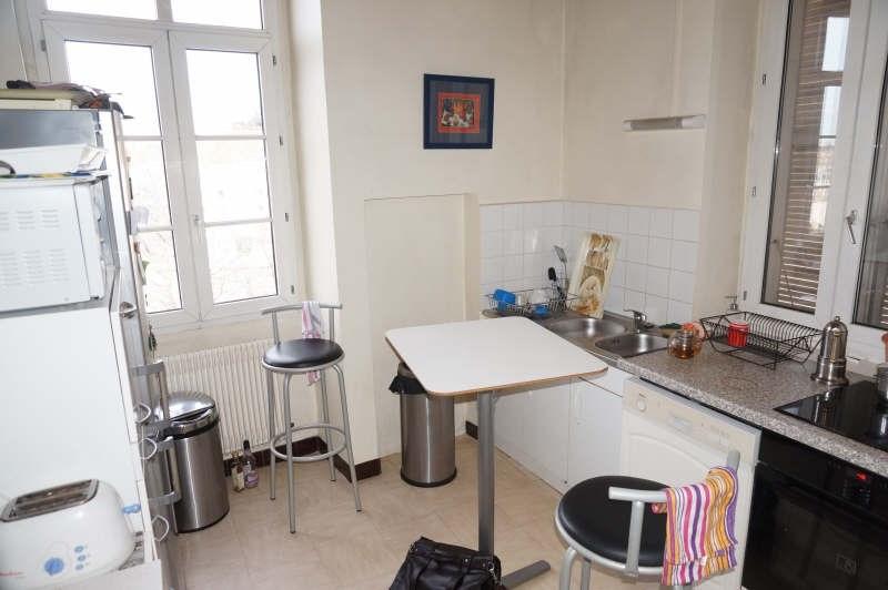 Revenda apartamento Vienne centre 194000€ - Fotografia 7