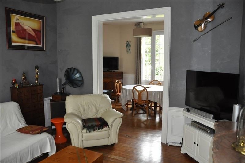 Sale house / villa Soissons 350000€ - Picture 2