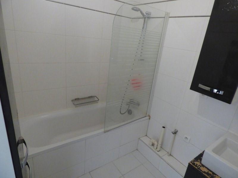 Rental apartment Paris 16ème 2300€ CC - Picture 13