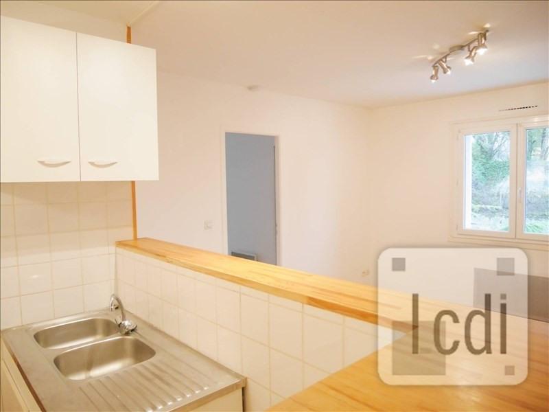 Vente appartement Montelimar 76000€ - Photo 1