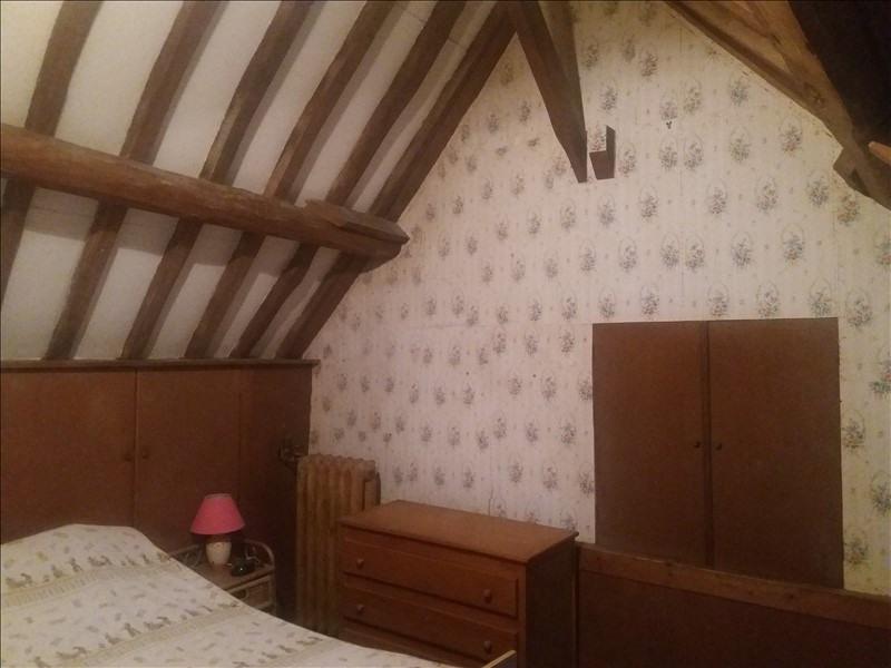 Vente maison / villa Ezy sur eure proche 148000€ - Photo 7