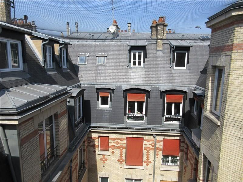 Vente appartement Paris 11ème 94000€ - Photo 2