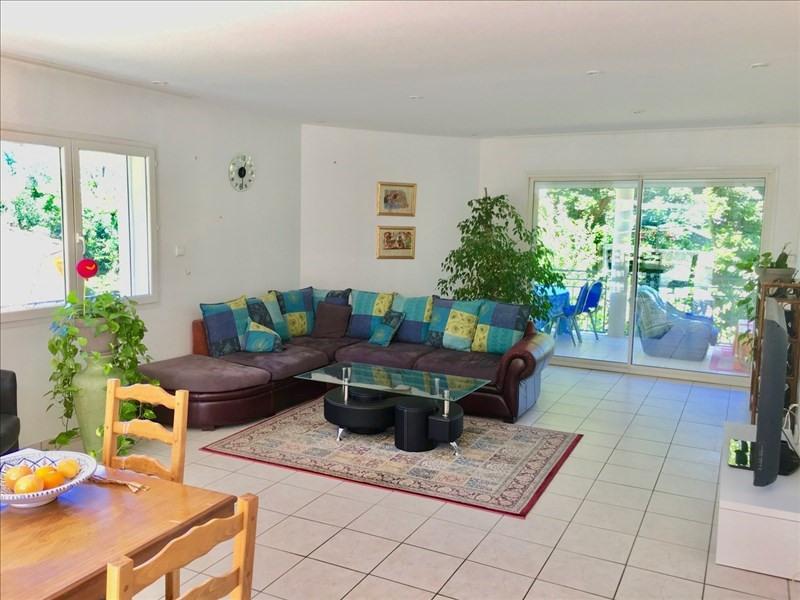 Vente maison / villa Bourgoin jallieu 269000€ - Photo 2