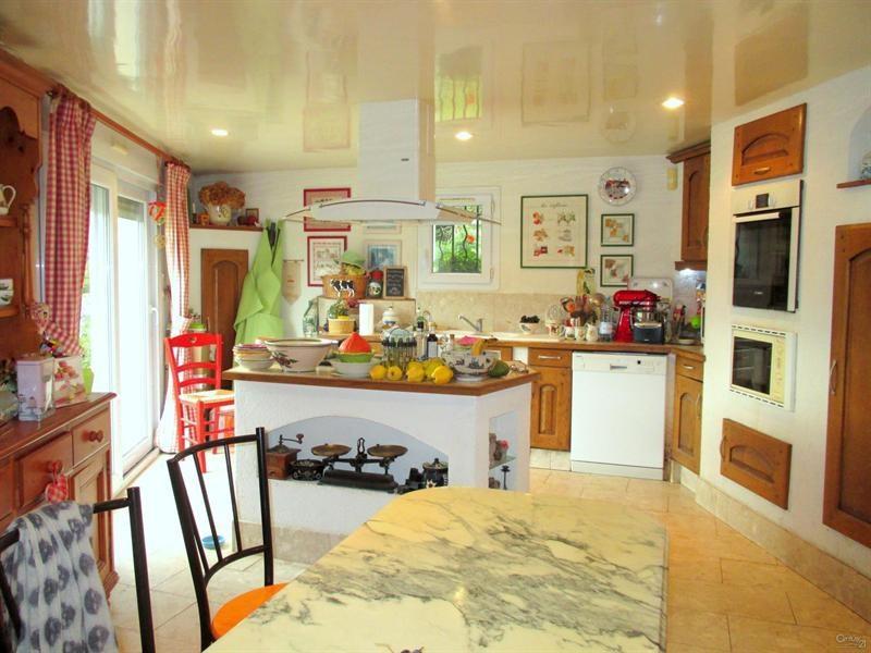 Verkoop  huis Touques 475000€ - Foto 4
