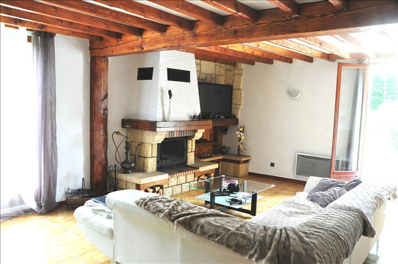 Vente maison / villa Pont eveque 275 000€ - Photo 4