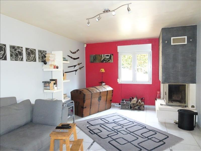 Sale house / villa Aussonne 449000€ - Picture 2