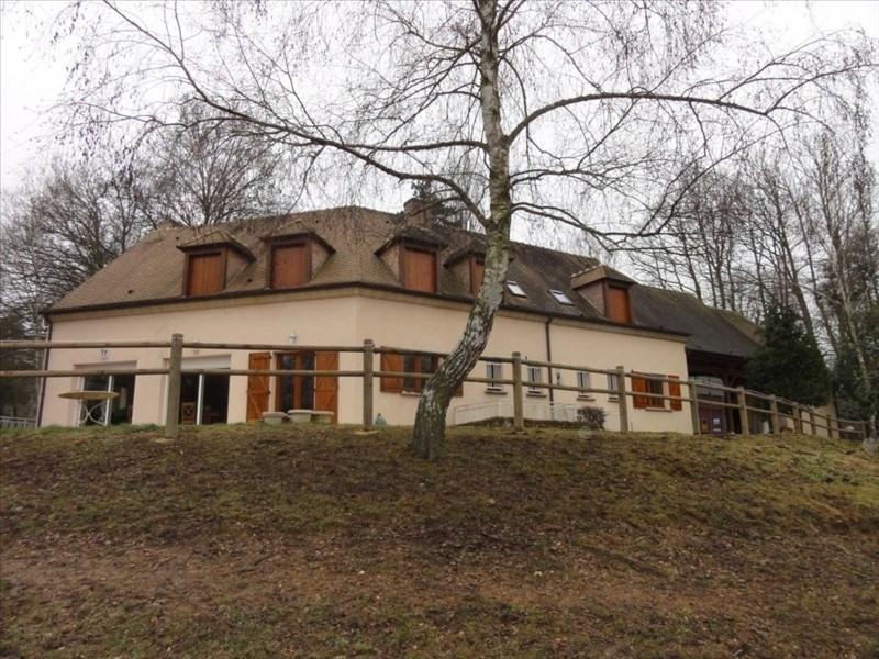 Vente de prestige maison / villa Montfort l amaury 1030000€ - Photo 2
