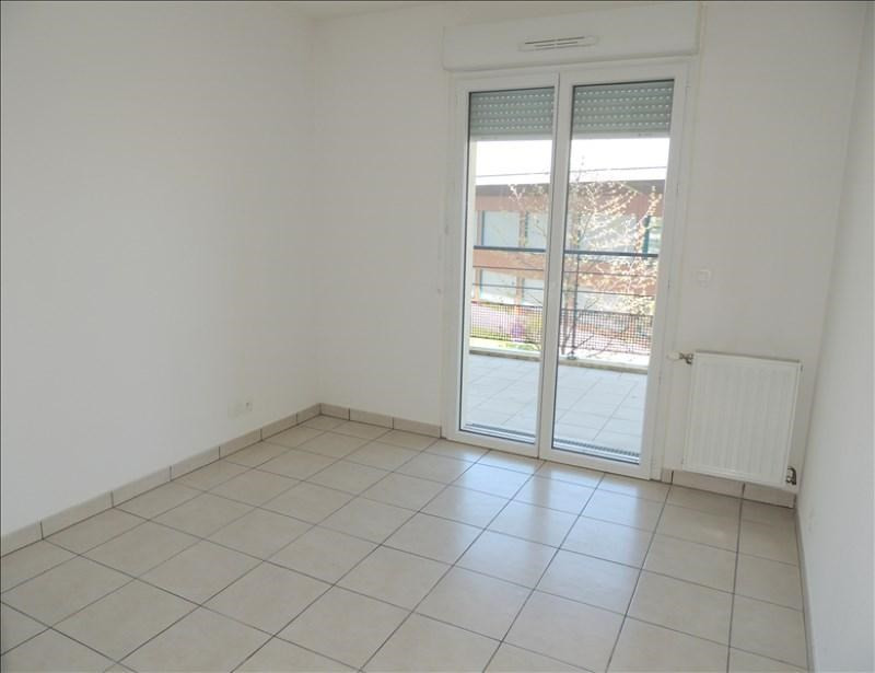Vente appartement Prevessin-moens 305 000€ - Photo 4