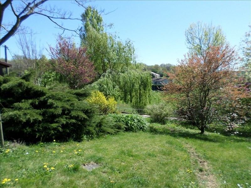 Rental house / villa Jardin 996€ CC - Picture 9