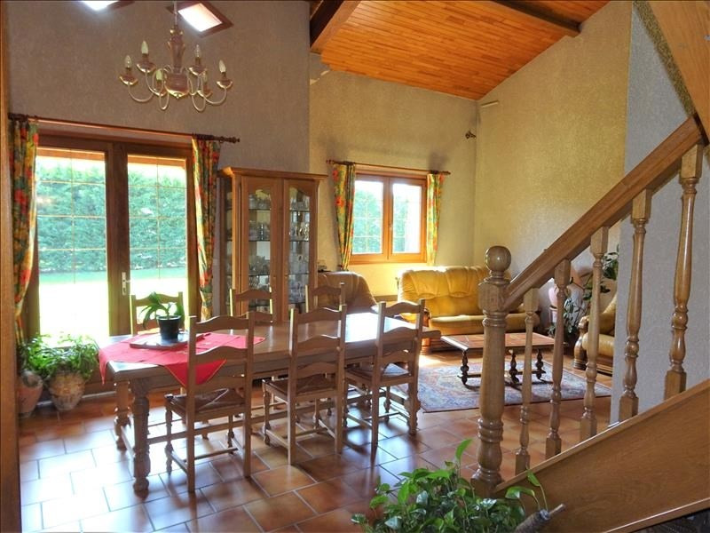 Sale house / villa Merville 355000€ - Picture 2