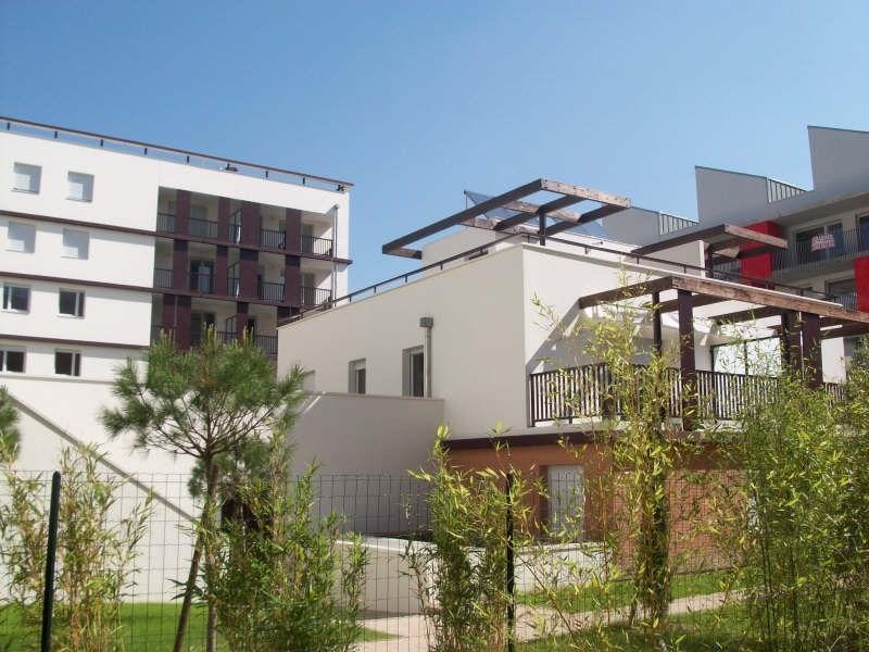 Location appartement Toulouse 970€ CC - Photo 1