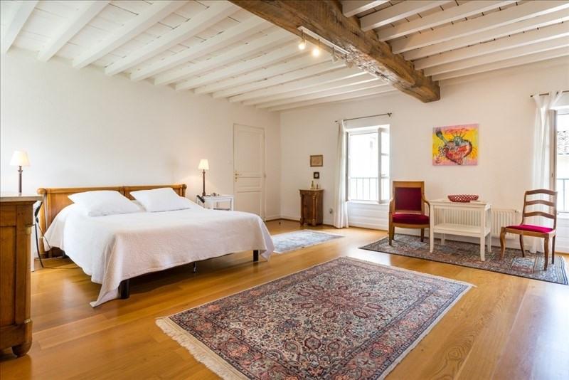 Revenda residencial de prestígio casa Les cotes d arey 990000€ - Fotografia 11