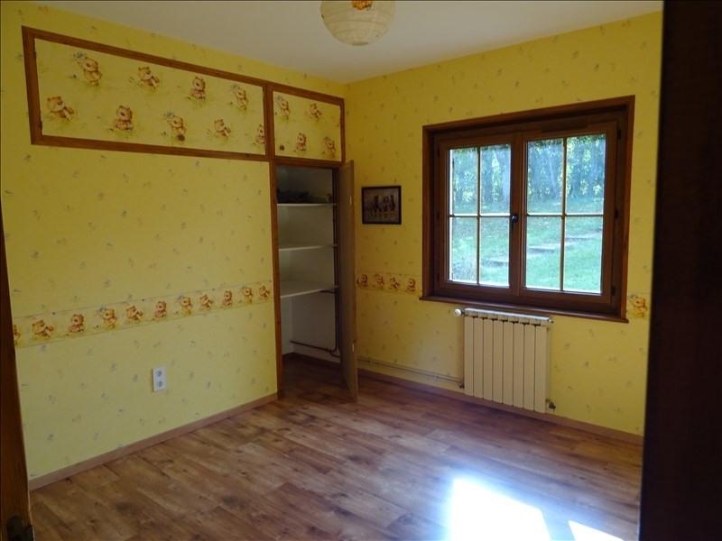 Vente maison / villa Chemilly 171200€ - Photo 5