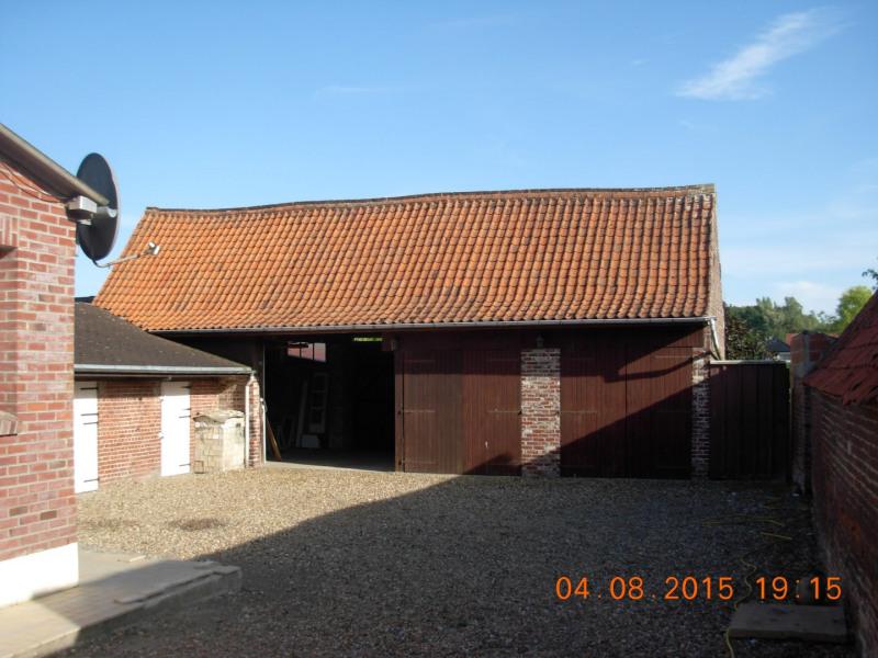 Rental house / villa Ecques 625€ CC - Picture 5