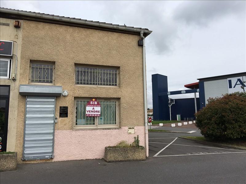 Sale empty room/storage Longpont sur orge 145000€ - Picture 2