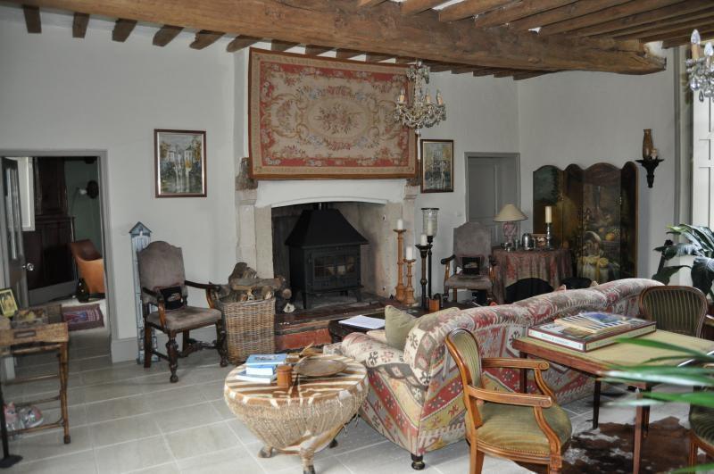 Vente de prestige maison / villa Villers bocage 890000€ - Photo 2