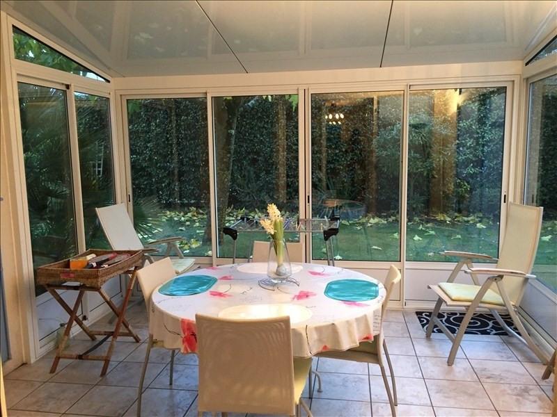 Sale house / villa Saint palais sur mer 396900€ - Picture 8