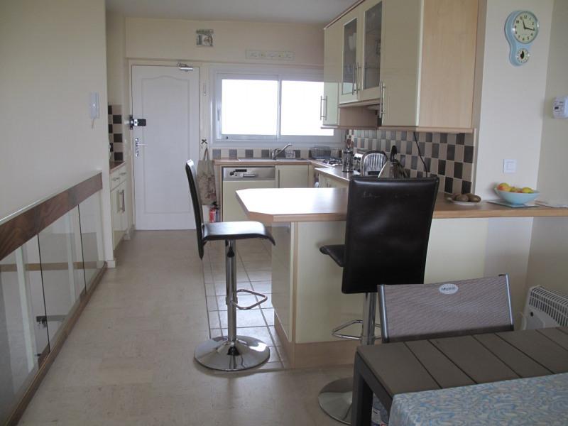 Vacation rental apartment Saint georges de didonne 645€ - Picture 7