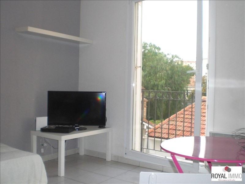 Sale apartment Toulon 86500€ - Picture 2
