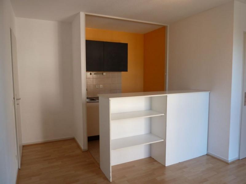 Rental apartment Toulouse 504€ CC - Picture 1