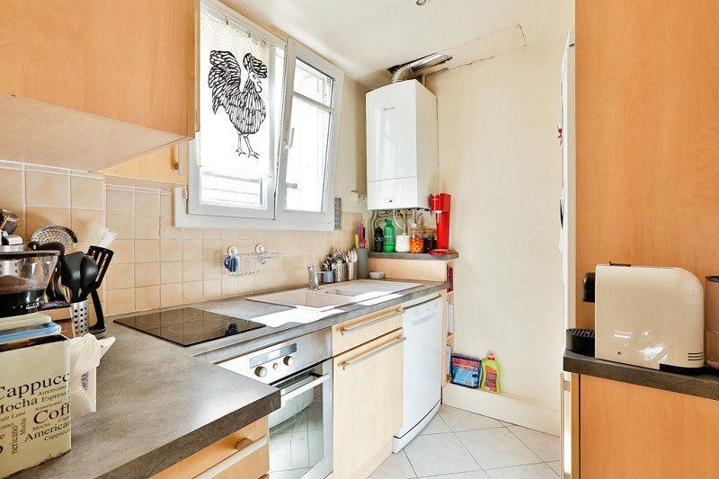Vente appartement Paris 12ème 582000€ - Photo 6
