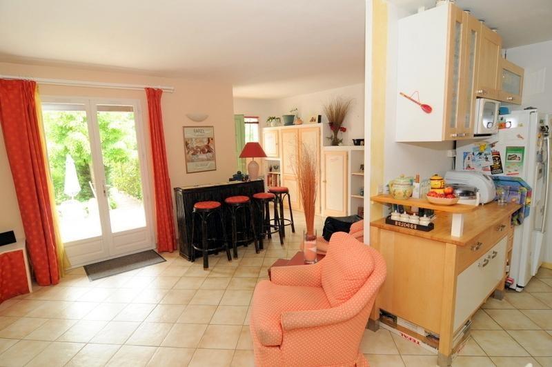 Vente maison / villa Tourrettes 378000€ - Photo 4
