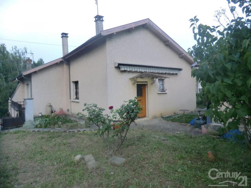 Vente maison / villa Venissieux 233000€ - Photo 1