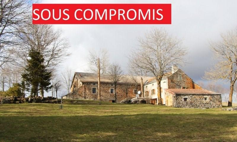 Vente maison / villa Fay sur lignon 289000€ - Photo 1