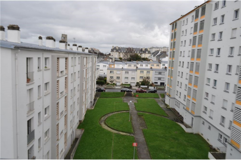 Vente appartement Brest 85 200€ - Photo 2