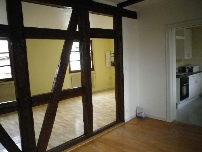 Location appartement Molsheim 710€ CC - Photo 1