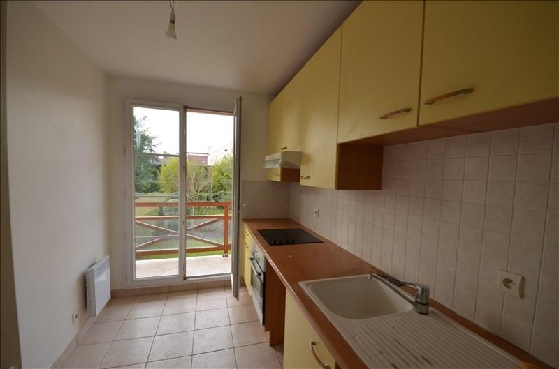 Rental apartment Croissy sur seine 986€ CC - Picture 5